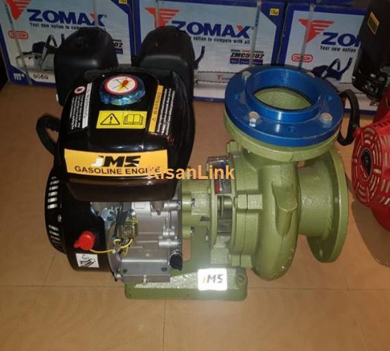 Contact only serious buyer,Mono Block Water Pumps with 6.5 H.P Petrol engine