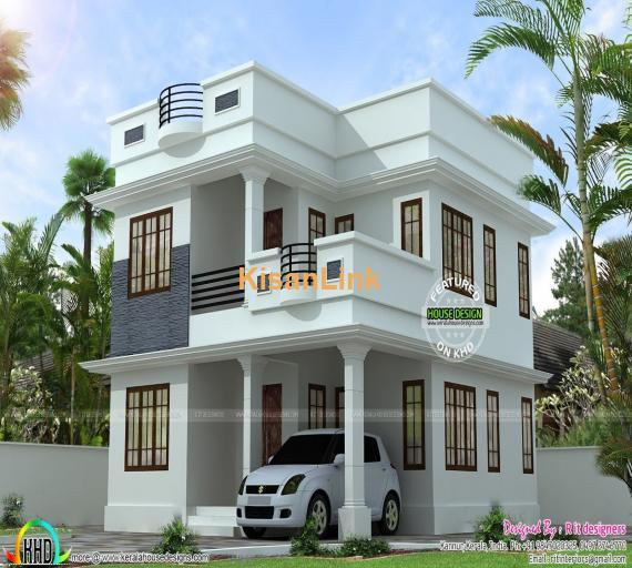 Home available on rent @ Jhumra Road Gatti