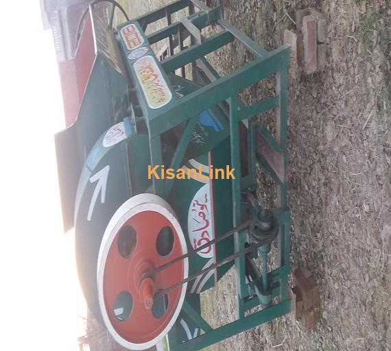 Used tractor 385